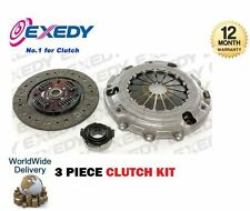 FOR FORD RANGER 2.5D PICKUP + MAZDA B2500 1998--  NEW 3 PIECE CLUTCH KIT SET