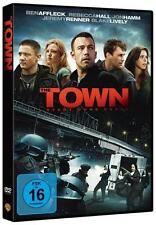 The Town - Stadt ohne Gnade (2011) - DVD
