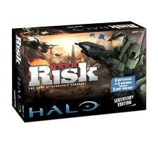 Brand New By Usaoploy Risk Halo Legendary Edition Uso-4466-C