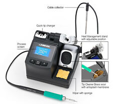 JBC CD-1BE Digital Lead Free Soldering Station