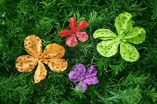 """NEW Prima """"Bali Batiks"""" 526375 Beautiful Summer Flowers but can be Used All Year"""