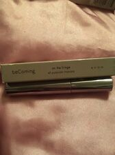 AVON beComing On the Fringe All Purpose Mascara Brown FULL SIZE NIB RARE