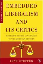 Embedded Liberalism and its Critics: Justifying Global Governance in t-ExLibrary