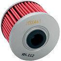Honda TRX700XX 2008 2009  K & N Oil Filter
