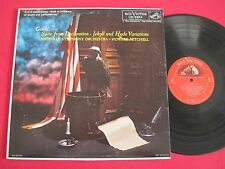 RARE LP - GOULD SUITE FOR DECLARATION JEKYLL & HYDE VARIATIONS - RCA SD LM-2264