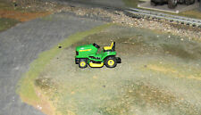 Miniature Ertl John Deere Riding Lawn Mower