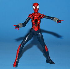 MARVEL LEGENDS SPIDER-GIRL HOBGOBLIN BAF LOOSE COMPLETE