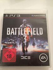 Ps3 juego de Battlefield 3 (usk18)