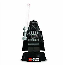 Lego Star Wars-Darth Vader LED Lampe de bureau - * NEUF *