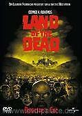 Land of the Dead - Director's Cut (2006) - FSK18 DVD