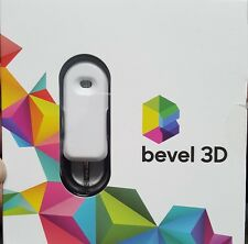 Bevel 3D Laser scanner Matter & Form Kickstarter 3D Camera Exclusive