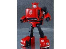 Takara Tomy Transformers Masterpiece Mp-21r Bumble Red Body + Exclusive Coin