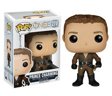 FUNKO POP:ONCE UPON A TIME: PRINCE CHARMING