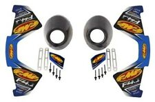 FMF Factory 4.1 F4.1 RCT Carbon Fibre End Caps Kit for CRF250 CRF450 CRF 2014