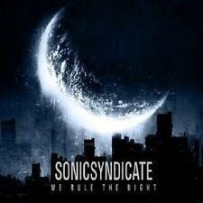 "SONIC SYNDICATE ""WE RULE THE NIGHT"" CD NEU"