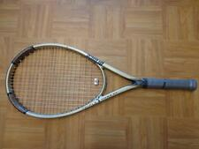 Prince Triple Threat RIP OS 115 head 4 1/4 grip Tennis Racquet