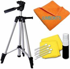 "57"" PRO LIGHTWEIGHT TRIPOD FOR CANON EOS REBEL 300D 400D 500D 550D 600D 65"