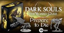Dark Souls: The Board Game PRE ORDER Ships 4/21/17