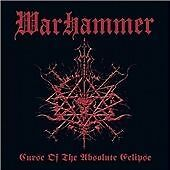 Warhammer Curse of the Absolute Eclipse CD ***NEW***