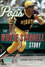 """Pops: The Willie Stargell Story, Peterson, Richard """"Pete"""""""
