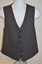 JOHN VARVATOS Star USA Man's Vest NEW Size Large Retail $125