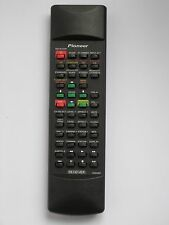 Replacement Remote Control for PIONEER VSX-D514 NEW