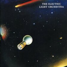 Elo 2 - Electric Light Orchestra (2005, CD NIEUW)