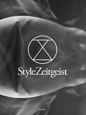 STYLE ZEITGEIST VOL.1 - Fashion Culture Design Industry Magazine -FACTORY SEALED