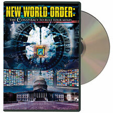 New World Order: The Conspiracy to Rule Your Mind New DVD