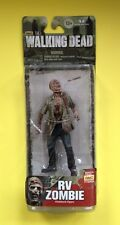 The Walking Dead Tv Serie Flashback Figura 2014. Rv Zombie. Walgreens Exclusive