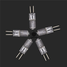 5PCS G4 6V 20W Warm White Halogen Bulb Super Brightness