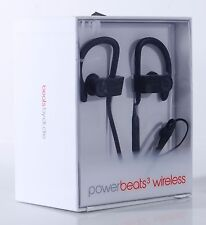 Beats by Dr. Dre Powerbeats 3 Wireless Bluetooth Ear-Hook Earphones Fast Fuel