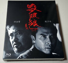 SPL : Kill Zone : Sha Po Lang (Blu-ray)/ Donnie Yen / English subtitle/ Region A