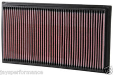 KN AIR FILTER (33-2747) FOR MERCEDES BENZ E-CLASS W210 E55 AMG 1997 - 2002
