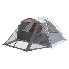 Embark 6 Person Speed Up Tent with Screen Porch NEW