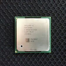 Intel Pentium 4 SL6PF SL6SL P4 2.8GHZ 512KB 533MHz Socket 478 CPU Processor