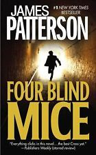 Four Blind Mice (Alex Cross #8) by James Patterson, Good Book