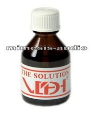 VAN DEN HUL THE SOLUTION HIGH END CONTACT TREATMENT & CLEANING / BETTER SOUND