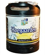 BIRRA HOEGAARDEN FUSTO LT.6 PER IMPIANTO SPINA PERFECT FRAFT PHILIPS KIT 1 FUSTO