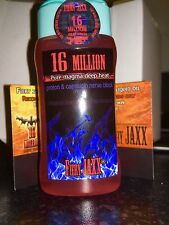 16 Million deep heat pain relief for joints, muscles, nerves, back, neck, legs