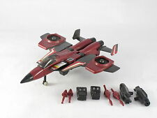 Transformers G1 Thrust Complete, Seeker Jet, Vintage, Good Condition