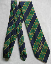 FA UMBRO TROPHY FINAL VINTAGE TIE 2002 FOOTBALL YEOVIL TOWN STEVENAGE BOROUGH