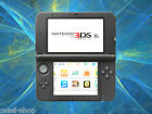 Nintendo 3DS XL Reparatur Display Oben