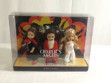 2009 Barbie Charlie's Angels Gift Set