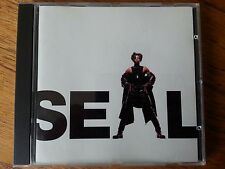 SEAL   ::   SEAL  ::  CD  (Near MINT..!!)