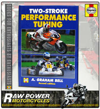 Two-Stroke Performance Tuning (2nd Edition) Haynes Manual (0619)