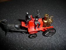 FIRE PUMP CARRIAGE,PLASTIC ,MADE IN SPAIN!?
