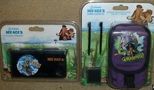 NINTENDO DSi ICE AGE 3 ACCESSORY PACK BRAND NEW! Console Game Case Shell Stylus