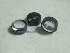50pcs 60 degree Lens Reflector Collimator with Holder Set For 1w 3w 5w LED