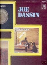 JOE DASSIN COFFRET 3 DISQUES FRANCE